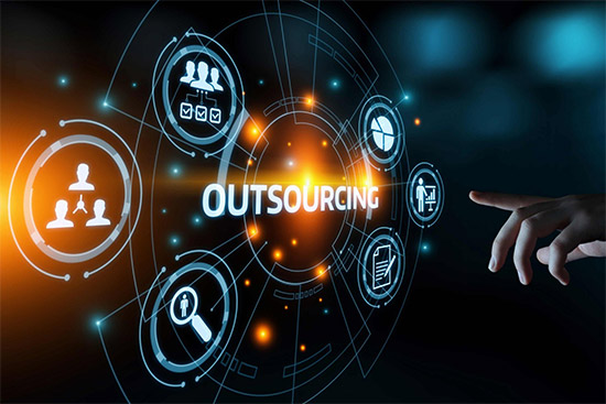 outsourcesing